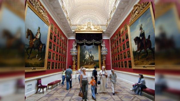Se planea un intercambio entre el Hermitage y el Prado