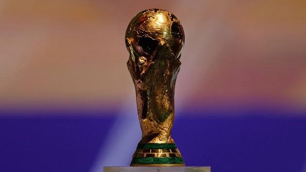 Una fórmula matemática pretende adivinar quién será el campeón del Mundial 2014