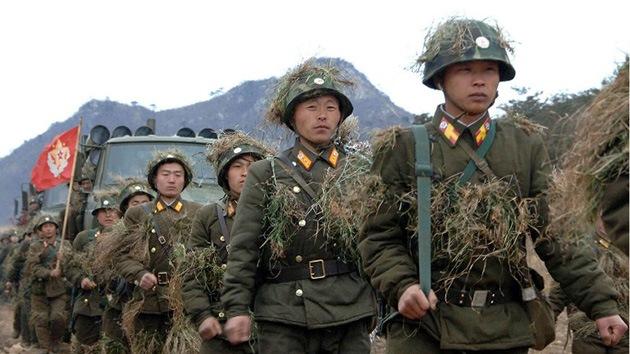 Los medios de comunicación norcoreanos despliegan una campaña contra Japón