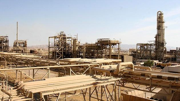 Irak se tiñe de rojo y negro: el mercado del petróleo teme el conflicto