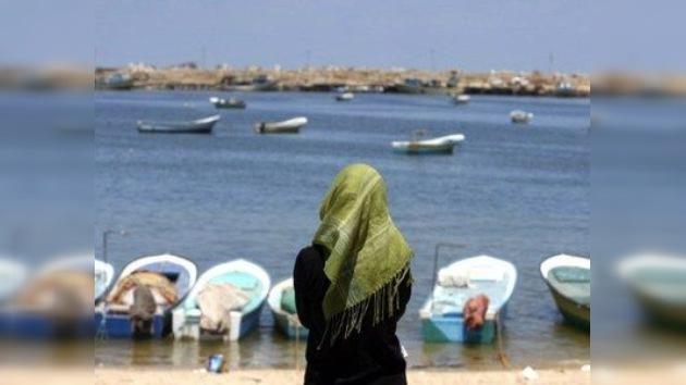 España apoya la propuesta de que Grecia entregue la ayuda a Palestina