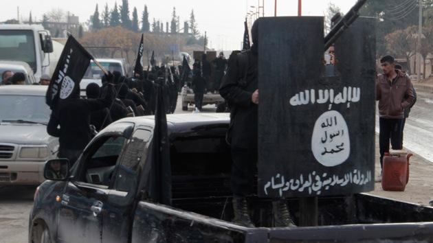"""""""El avance de los terroristas en Irak es la otra cara de la intervención occidental"""""""