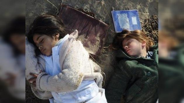 La película argentina 'El Premio' recibe dos Osos de Plata en la Berlinale