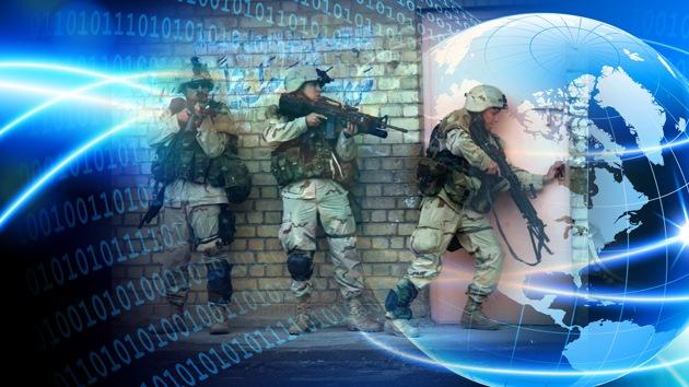 """Exdirector de la NSA: """"EE.UU. convirtió Internet en una zona militarizada"""""""