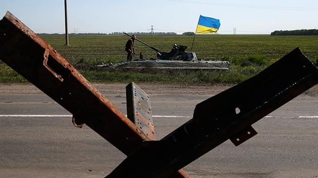 La OSCE no puede confirmar los informes sobre la presencia de tropas rusas en Ucrania