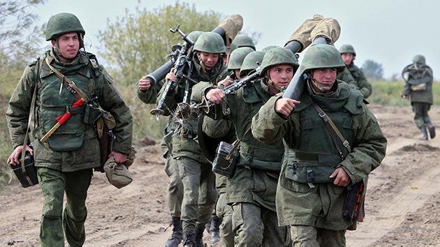 Rusia utilizará robots de combate en 2017