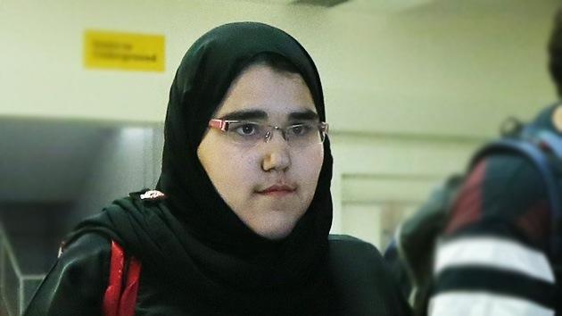 Londres 2012: una judoka saudita no podrá competir en los JJOO con velo