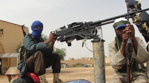 Occidente prepara otro frente: Francia pide a la ONU que avale una intervención en Malí