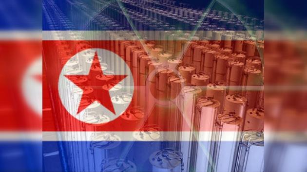 Corea del Norte reconoce que desarrolla su programa nuclear