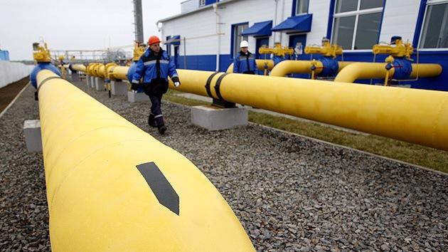¿Cuánto pagará Europa por el gas si endurece las sanciones contra Rusia?