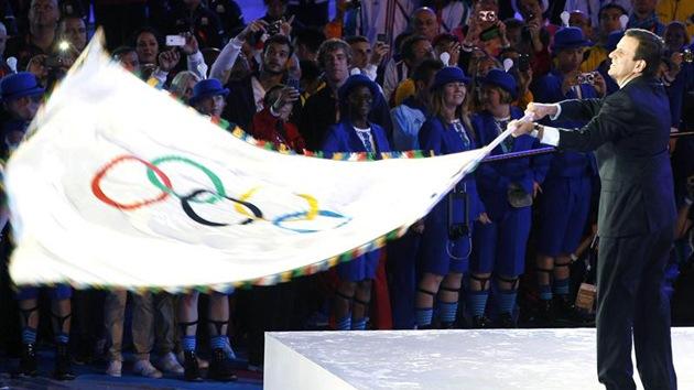 """Alcalde de Río: """"Es una vergüenza que Brasil acoja los Juegos Olímpicos"""""""