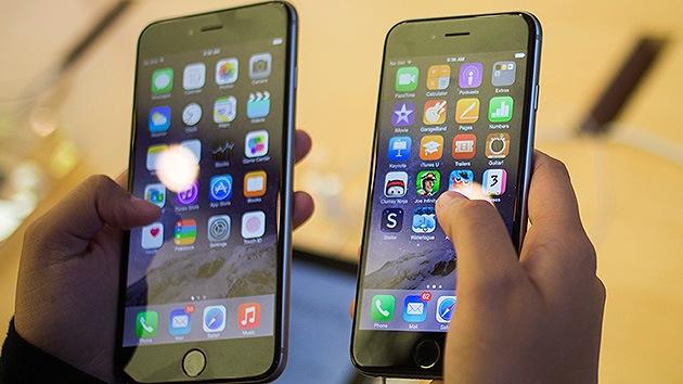 ¿Provocan cáncer los teléfonos móviles?