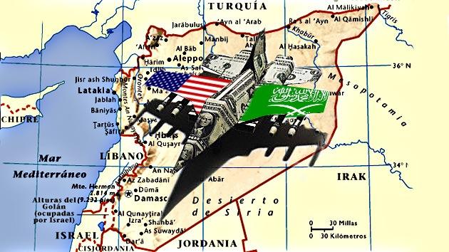 Complot: guerra de guerrillas y ataques especiales, el nuevo plan de EE. UU. para Siria