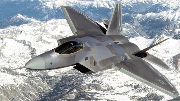 La Fuerza Aérea de EE.UU. actualizará sus F-22 por 7.000 millones de dólares