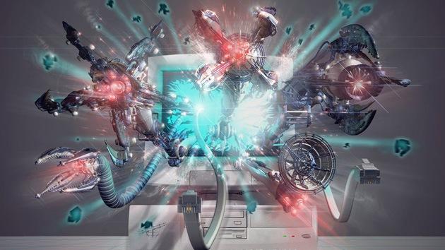 Kaspersky: Los virus destruirán físicamente a los equipos en 10 años