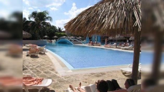El turismo internacional a Cuba ha crecido un 10,6%