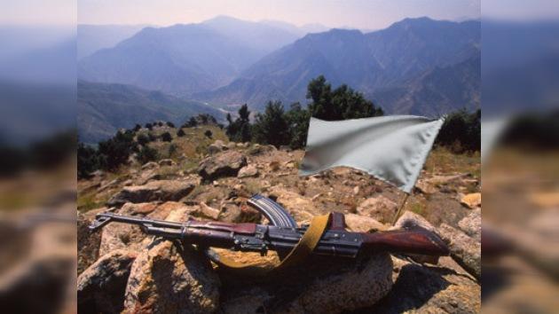 Se rinde un importante cabecilla de Al-Qaeda
