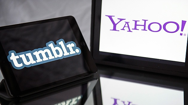 Yahoo compra la plataforma de microblogs Tumblr