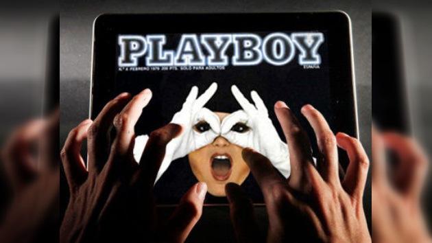 Playboy publicará sus 628 números de la edición de EE. UU. en Internet