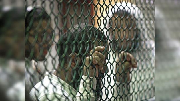 La Cámara de Representantes enterró la esperanza de Obama sobre Guantánamo