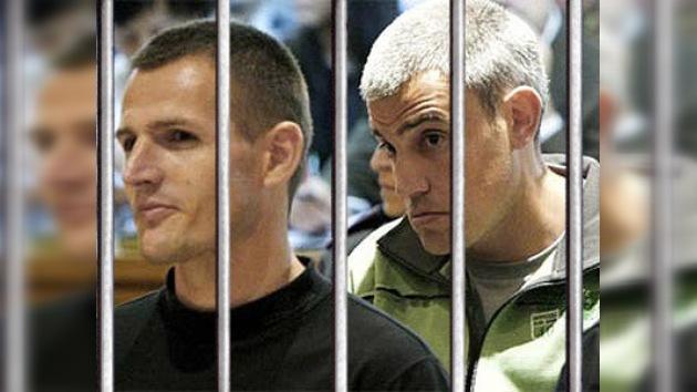 Más de mil años de prisión para los etarras que atentaron contra la T-4