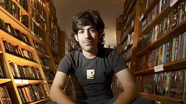 'Hacktivistas' conmemoran el aniversario de Aaron Swartz con un gran 'hackatón'