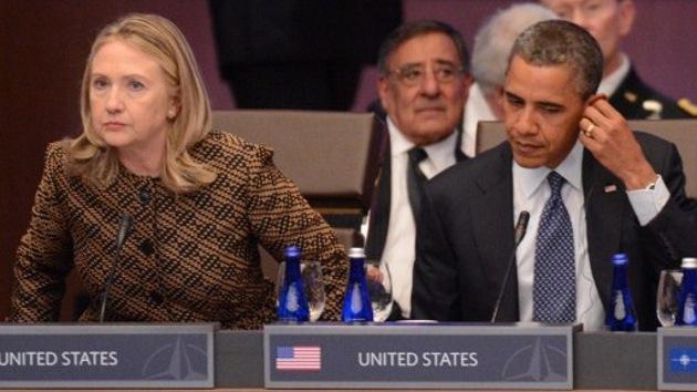 Clinton acudirá a la APEC en lugar de Obama
