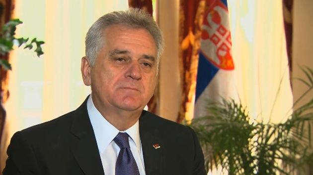 """Presidente de Serbia a RT: """"La UE usó al mundo y ahora lo está pagando"""""""
