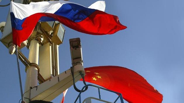 Rusia y China diseñarán un avión de pasajeros de largo recorrido