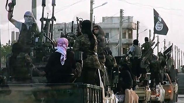 Irak confirma que el Estado Islámico usó gas de cloro contra sus fuerzas de seguridad