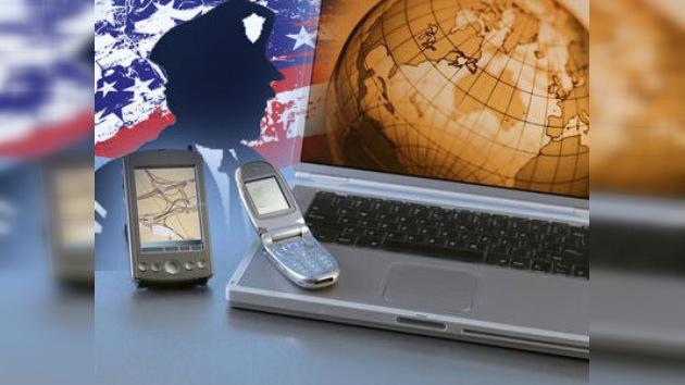 La Policía de EE. UU. establece escuchas de móviles sin autorización