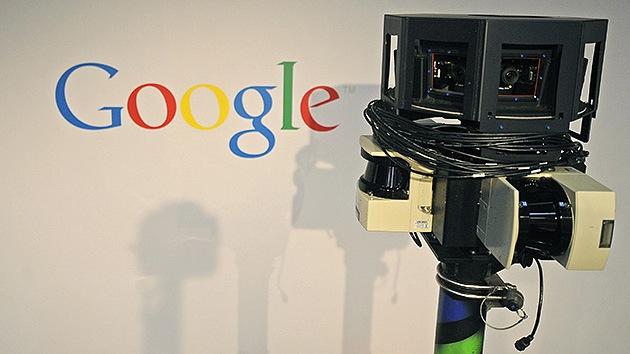 Google ya sabe qué hace usted cuando no está conectado a Internet