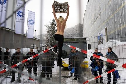 protestas en ucrania