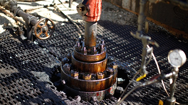 Venezuela inicia la exploración de gas de esquisto en conjunto con Brasil y EE.UU.