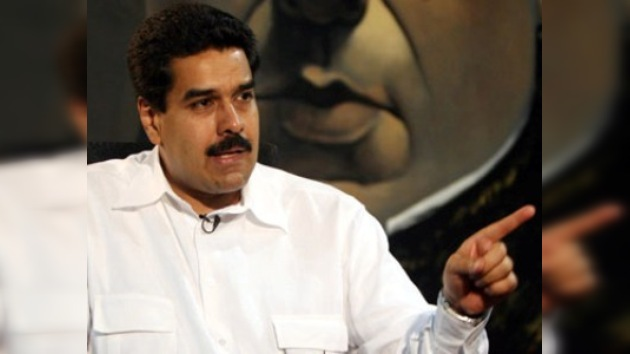 Continúa el conflicto diplómatico entre España y Venezuela