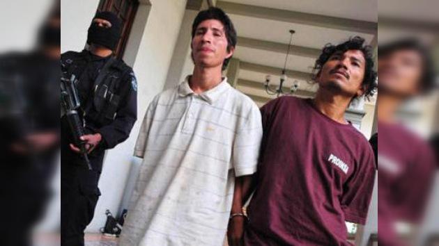 Condenan a 60 años de prisión a los asesinos de un futbolista salvadoreño