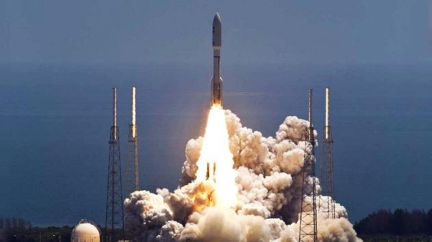 EE. UU. lanza un nuevo satélite con una misión secreta