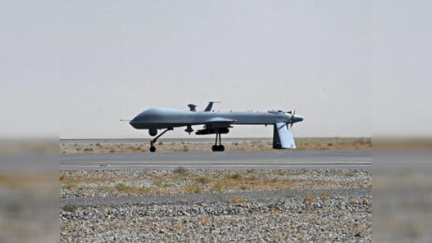 Un ataque de un avión no tripulado de EE. UU. causa 12 muertos en Pakistán