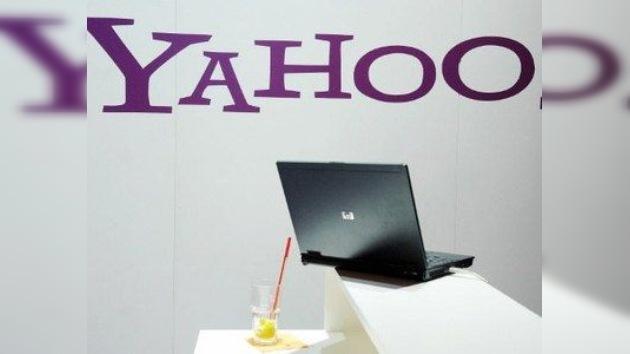 Google intentará la adquisición de Yahoo