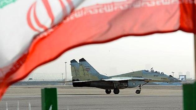 Pentágono: Cazas iraníes atacaron a milicianos del Estado Islámico en Irak