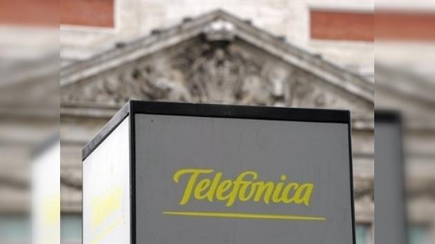 Portugal prohíbe a Telefónica la adquisición de Vivo