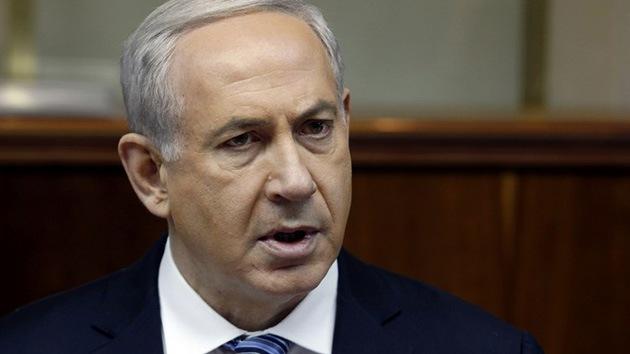 Netanyahu ordena a los ministros israelíes que guarden silencio sobre Siria