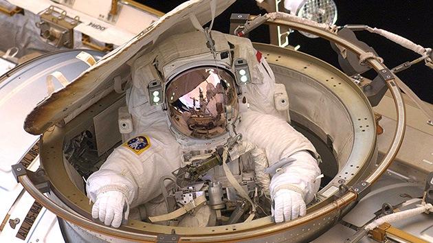 Siga en vivo por RT la caminata espacial en la EEI