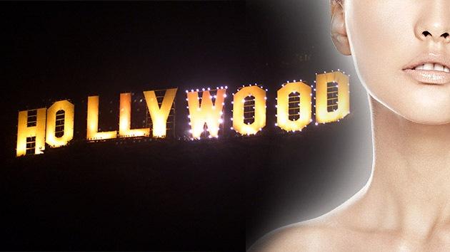 El secreto mejor guardado por Hollywood: La 'gran pantalla' del maquillaje informático