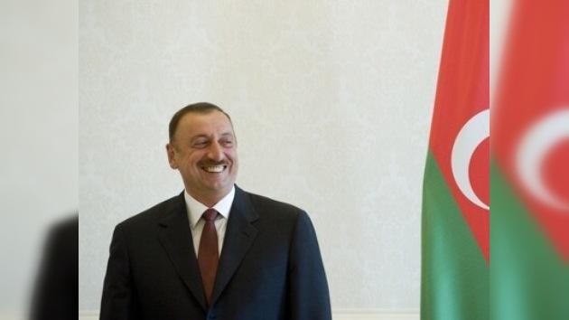 Nueve mansiones de lujo en Dubai pertenecen al hijo del presidente Alíyev