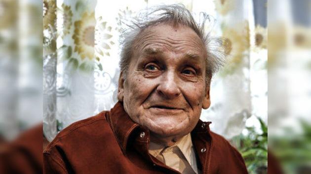 Fallece Vasili Kónonov, excombatiente de la Segunda Guerra Mundial
