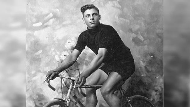 Muere con 100 años el ciclista Attilio Pavesi, el deportista olímpico más viejo del mundo
