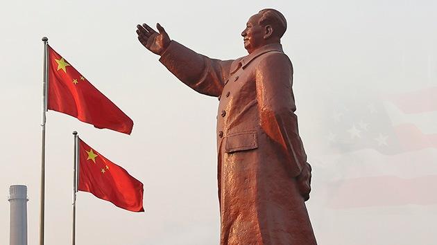 """""""EE.UU. debe ir acostumbrándose a la idea de que los chinos seremos los primeros"""""""