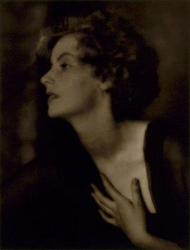 Se cumplen 105 años del nacimiento de Greta Garbo