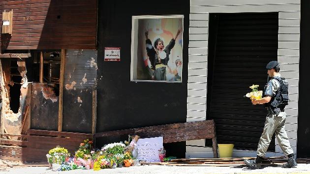 Brasil: las grabaciones de seguridad de la discoteca incendiada pudieron ser borradas